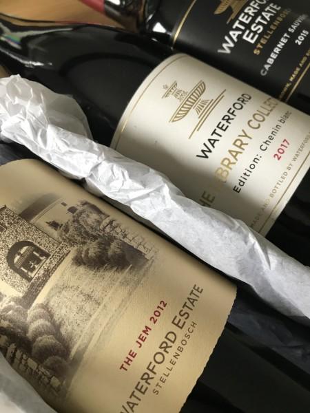 Waterford Wine Estate