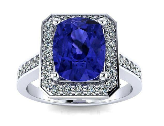 First Diamonds