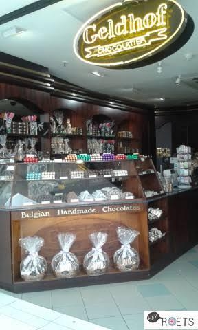 Geldhof Chocolatier