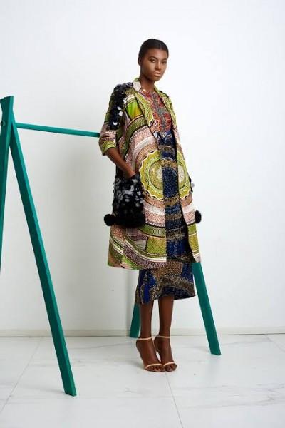 Lisa Folawiyo Luxury Xclusives
